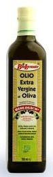 OLIWA Z OLIWEK EXTRA VIRGIN BIO 750 ml - BIO LEVANTE