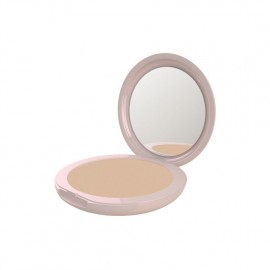 Puder Flat Perfection - prasowany Alabaster Touch