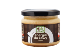 Energia do kawy 320 ml