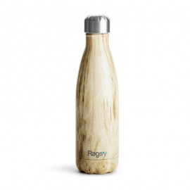 Butelka Rags'y fashion bottle 500ml | Milky Wood