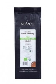 Kawa mielona Good Morning BIO 250 g