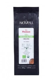 Kawa mielona My Pleasure BIO 250 g