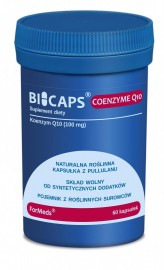 BICAPS COENZYME Q10
