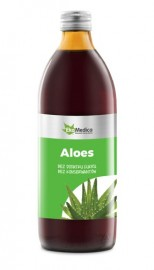Aloes EkoMEDICA 500 ml NaturaMed
