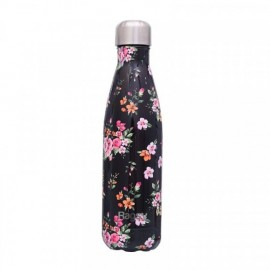 Butelka Rags'y fashion bottle 500ml | Vintage Black